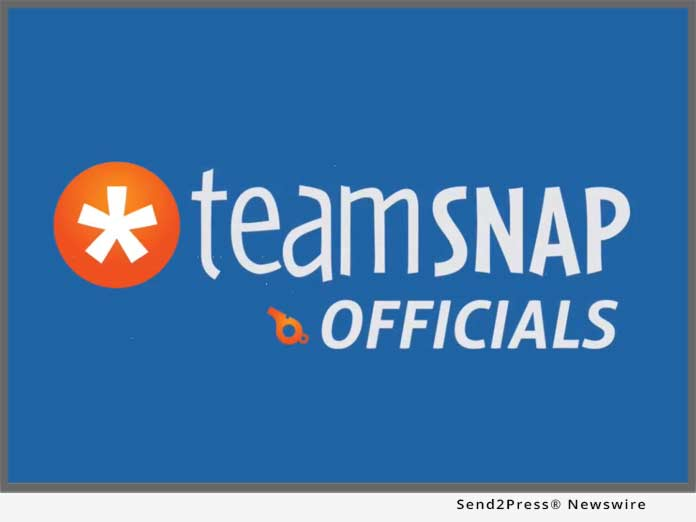 TeamSnap Officials