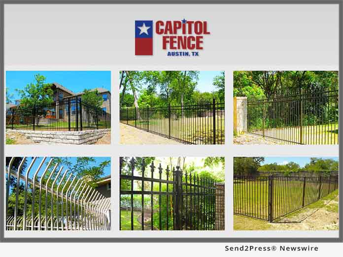 News from Capitol Fence and Deck
