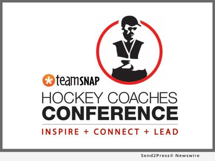 TeamSnap Hockey Coaches Conference