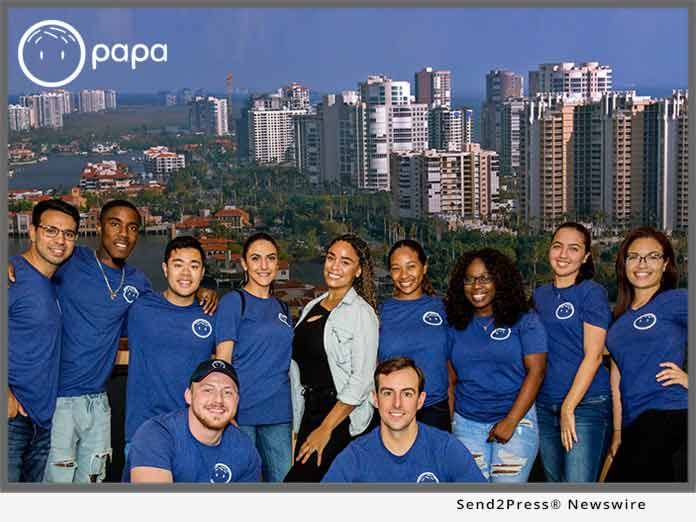 Papa Inc. Naples FL Expansion