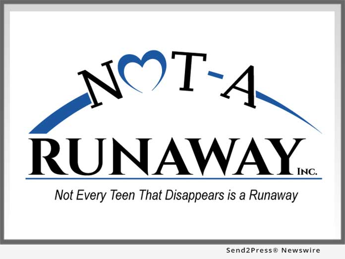 Not A Runaway Inc.