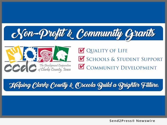 News from Clarke County Development Corporation