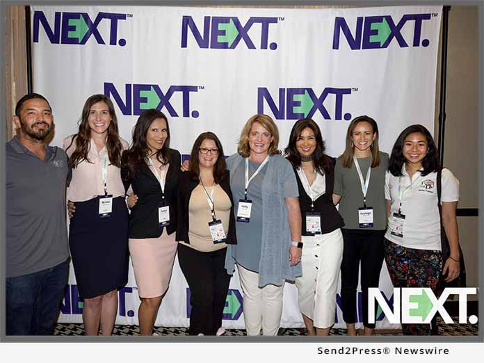 NEXT Mortgage Conference 2018