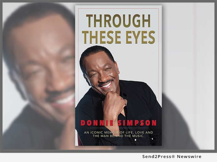 Book: Through These Eyes