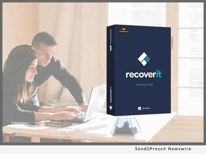 Recoverit Software