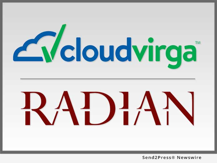 Cloudvirga and RADIAN