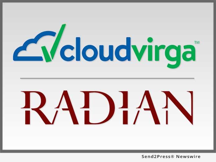 News from Cloudvirga Inc.