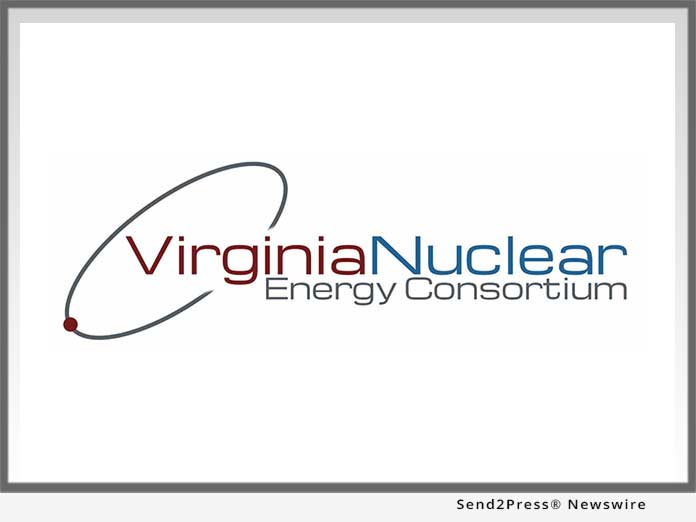 Virginia Nuclear Energy Consorium