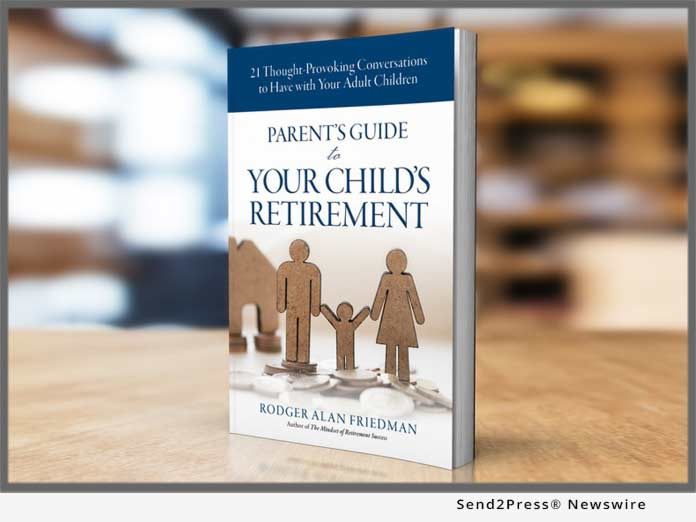 Parents Guide to Your Childs Retirement