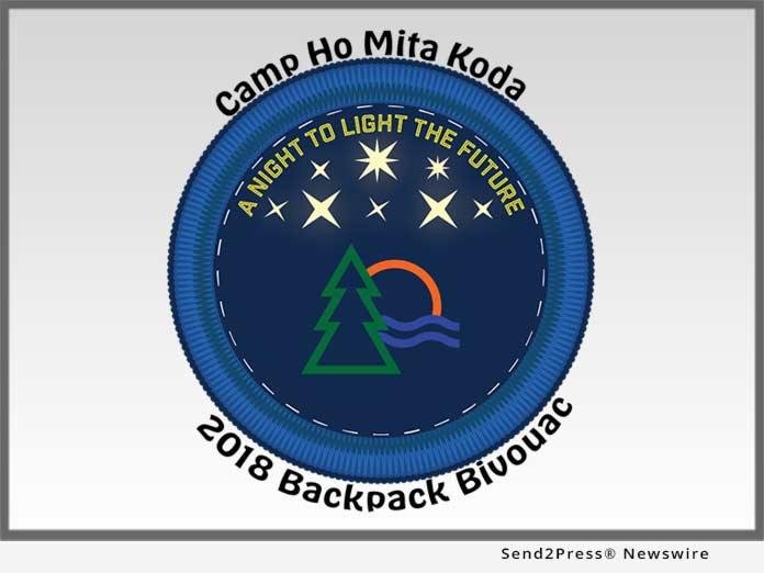 2018 Backpack Bivouac