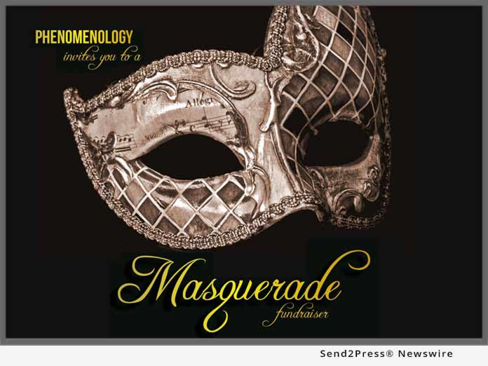 Phenomenology Masquerade