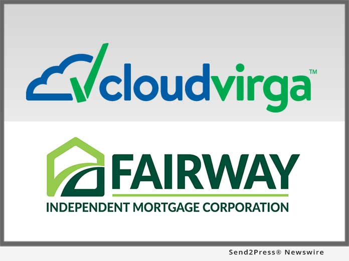 Cloudvirga - Fairway Mortgage