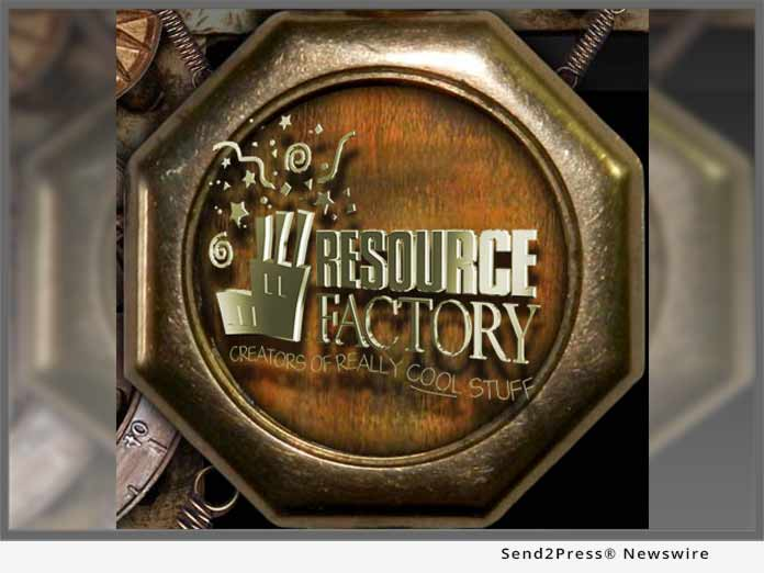 News from The Resource Factory