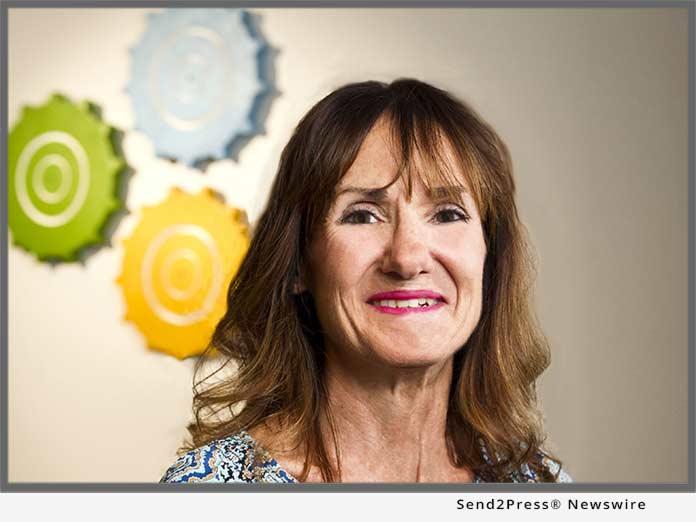 Lisa Birmingham of LBA Ware