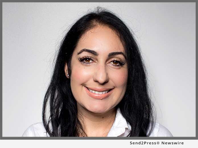 Natalie Arshakian of MCT