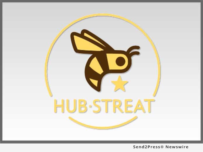 Hub-Streat - Plano Texas