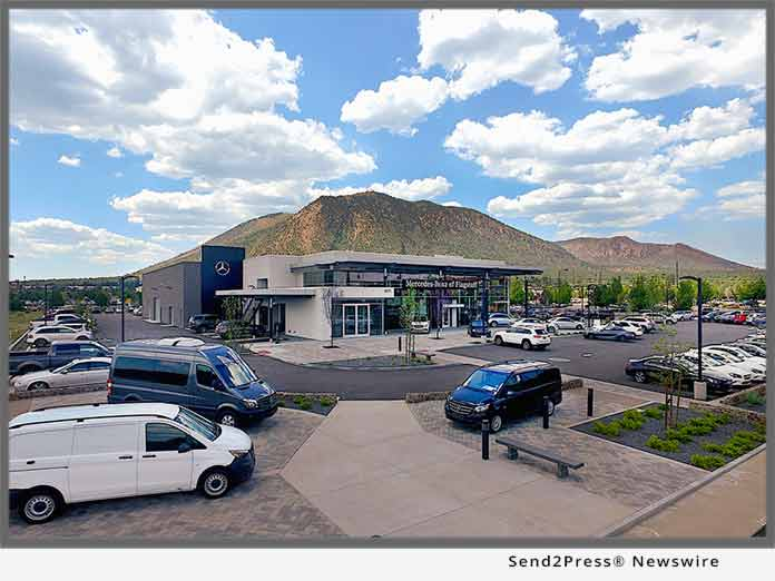 Mercedes-Benz of Flagstaff