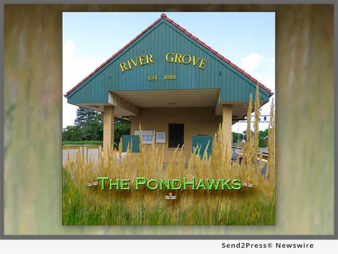 The PondHawks River Grove CD