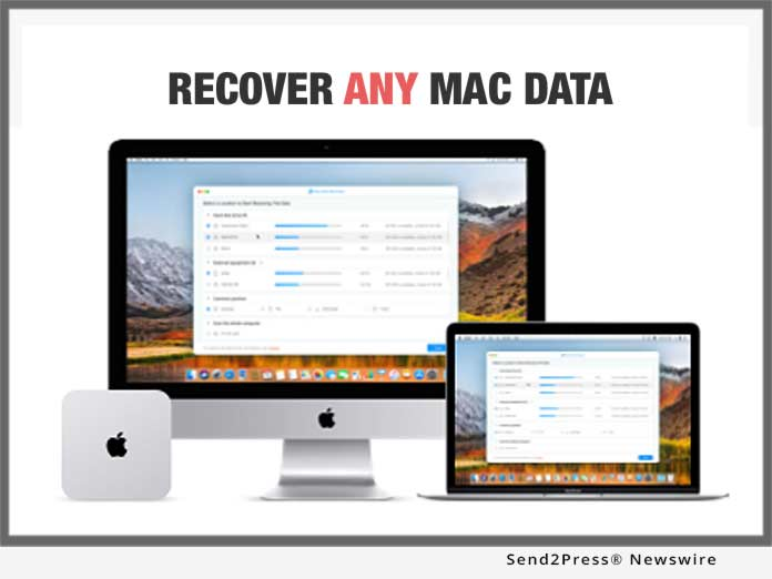 Any Data Recovery for macOS