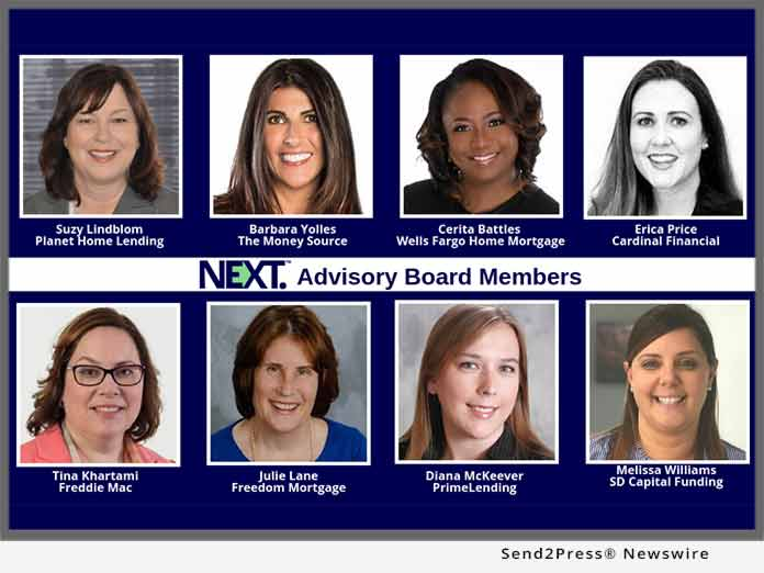 NEXT Advisory Board