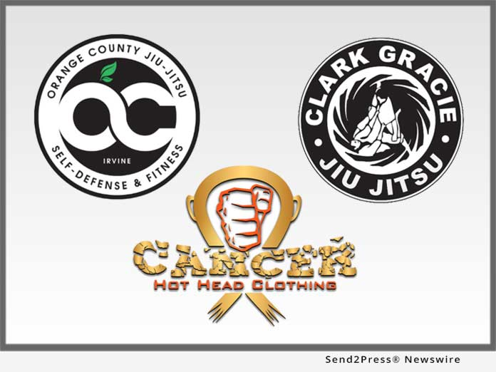 News from OC Jiu-Jitsu a Clark Gracie Academy