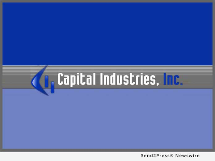 Capital Industries, Inc.