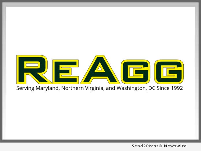 News from ReAgg LLC