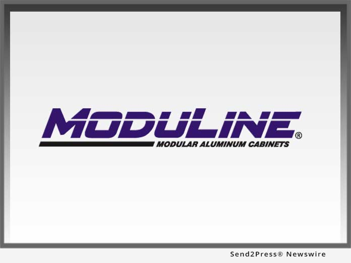 News from Moduline Cabinets