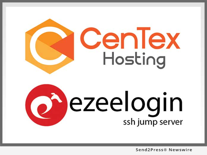 ezeelogin and CenTex Hosting