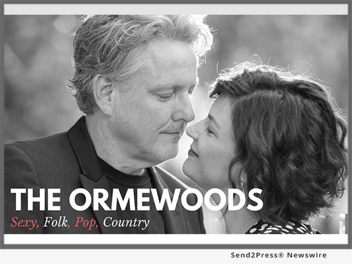 The Ormewoods