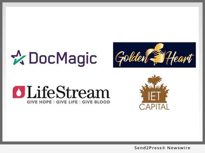 DocMagic and LifeStream