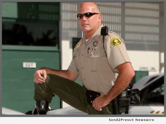San Bernardino County Sheriff Lieutenant Jim Considine