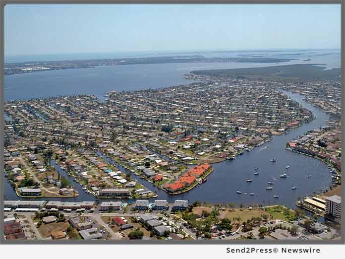 Cape Coral Florida - RMA