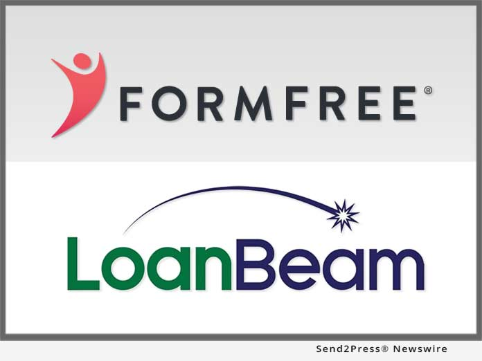 FormFree and LoanBeam