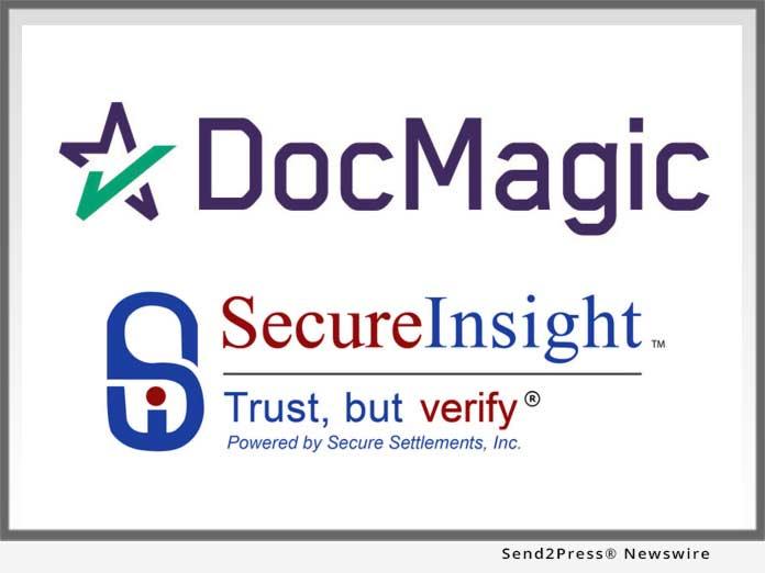 DocMagic and SecureInsight