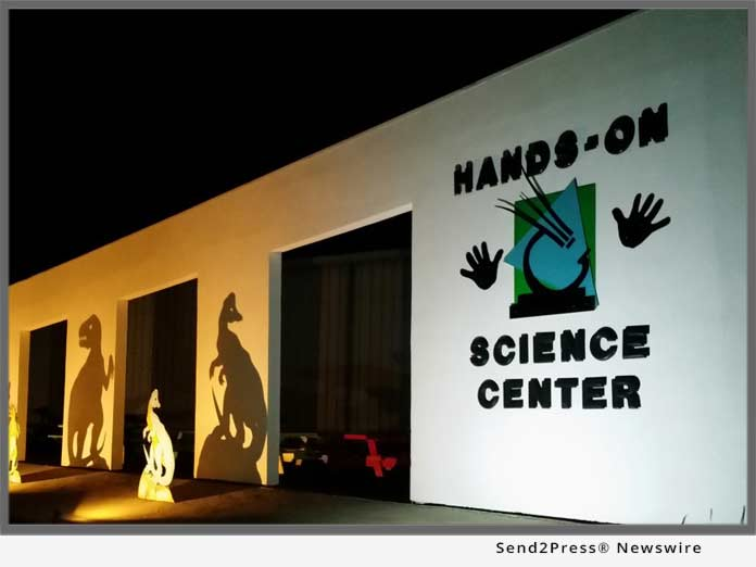 Hands-on Science Center