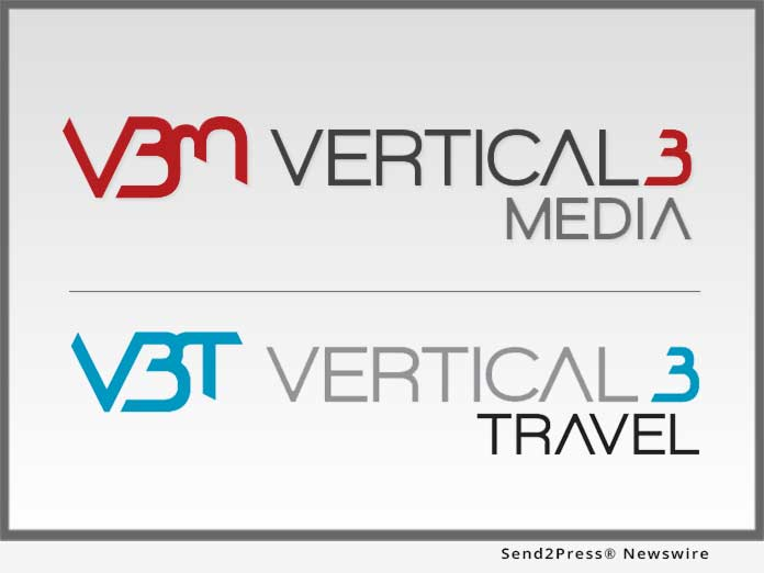Vertical3 Media - V3T Travel