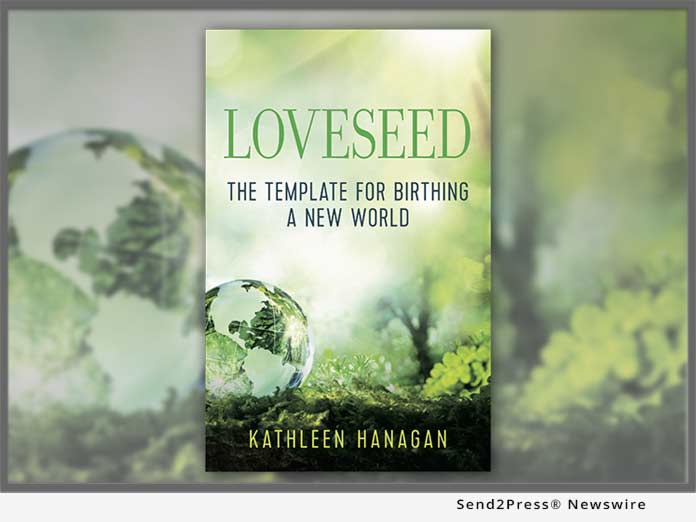 Loveseed - by Kathleen Hanagan