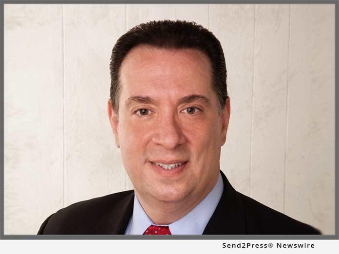 CEO Brian Giardino