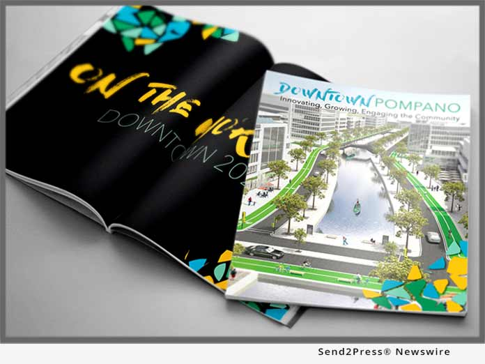 Downtown Pompano Brochure