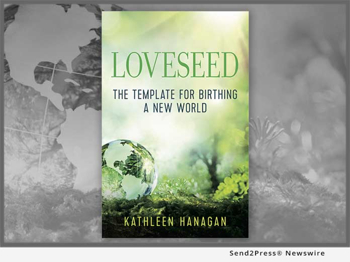 LOVESEED book by Kathleen Hanagan