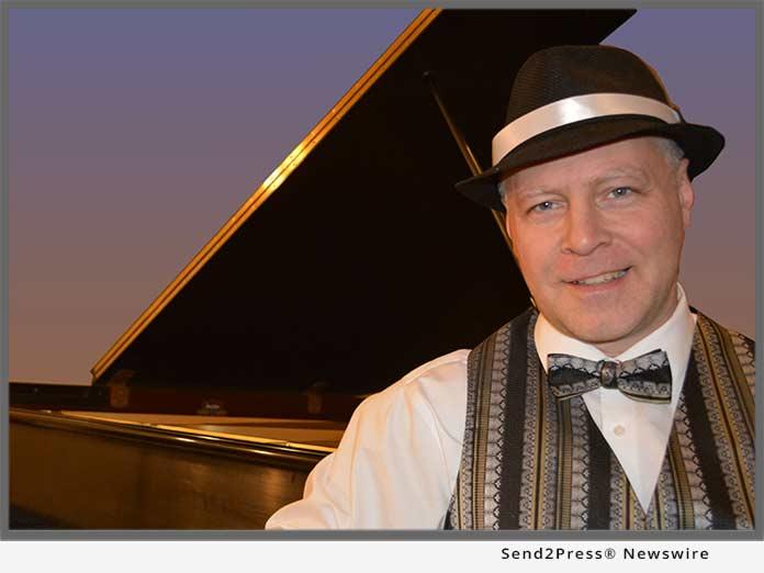 Musician Peter Bergin