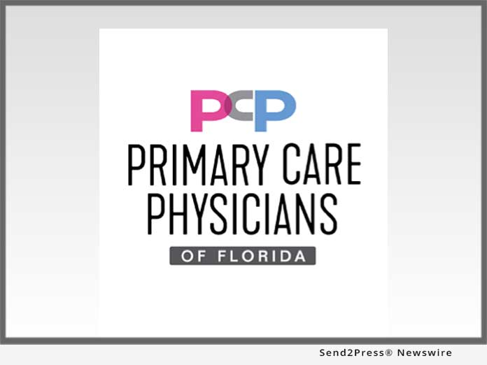 News from Primary Care Physicians of Florida