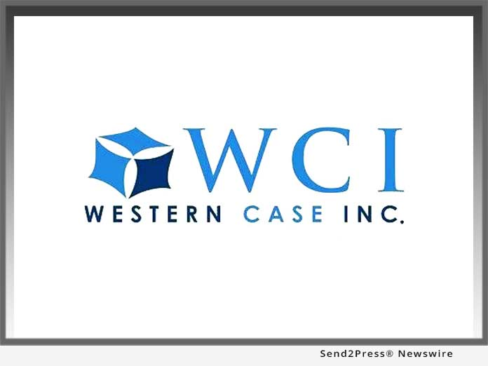News from Western Case Inc.