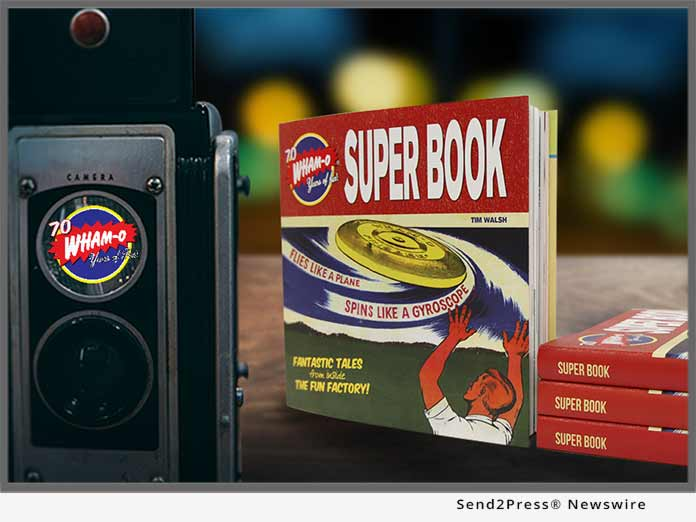 WHAM-O Super Book