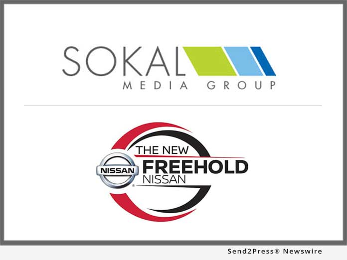 SOKAL Media - Freehold Nissan