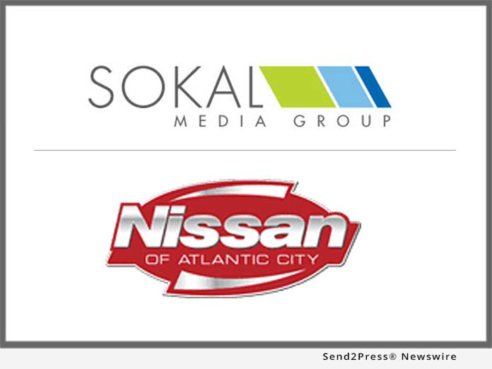 SOKAL Media - Nissan Atlantic City