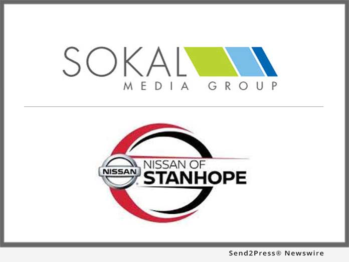 SOKAL Media - Nissan of Stanhope