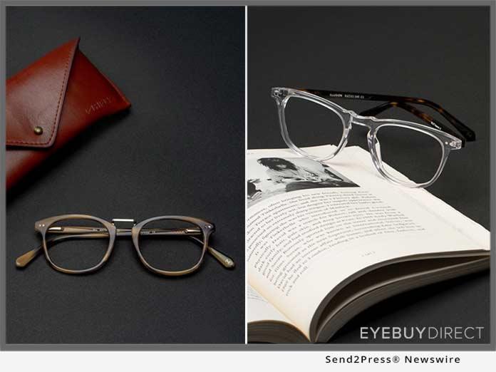 EyeBuyDirect RFLKT Line