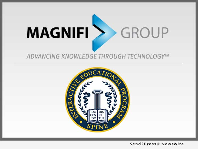 Magnifi Group and Spine IEP